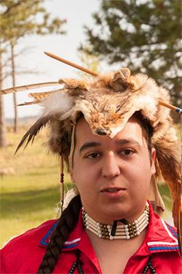 Gabe Yellowhawk