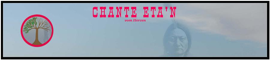 Chante Etan Homepage