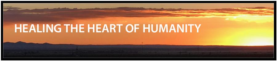Healing Hearts at Wounde Knee