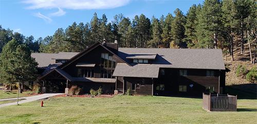 Children Home in den Black Hills